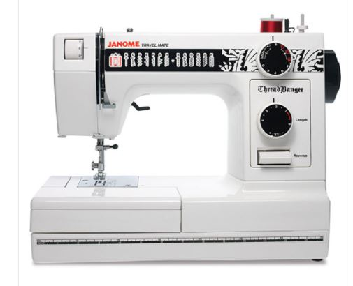 Janome Thread Banger Machine (image)