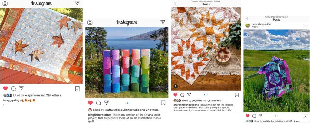 image: brand ambassador quilts