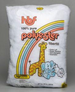 Hobbs Polyester Fiberfill (image)