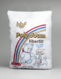 Hobbs Poly-Down Fiberfill (image)
