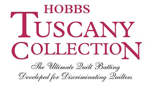 Hobbs' Tuscany Batting (image)