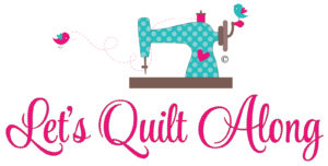 image: Let's Quilt Along - A Resource for Online Quilting Events